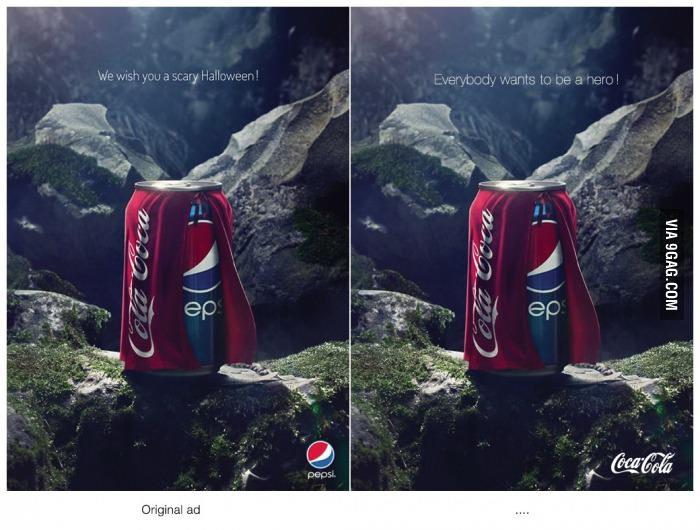 التنازع العقلاني … قمة الإبداع التسويقي